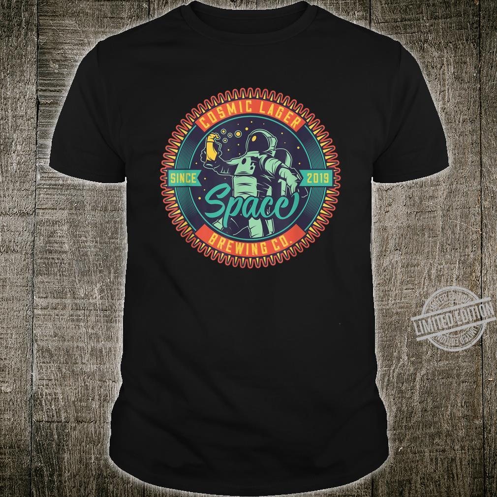 Lunar Astronaut Moon Astronaut Outfit Shirt
